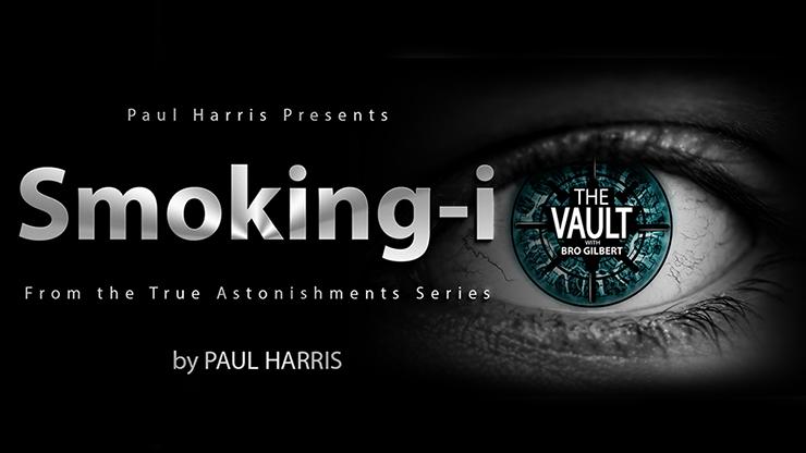 The Vault - Smoking-i - magic