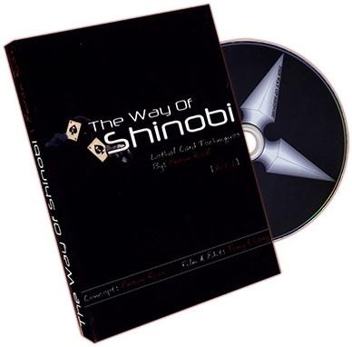 The Way Of Shinobi - magic