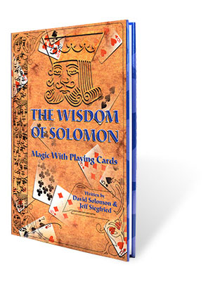 The Wisdom of Solomon - magic