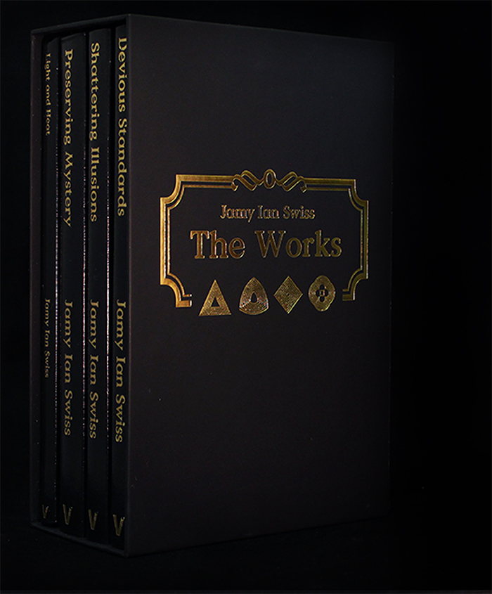 The Works - Deluxe Collection - magic