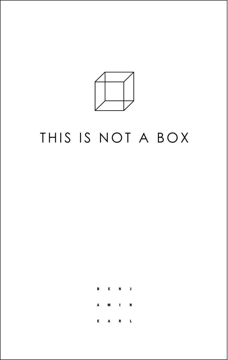 This is Not a Box - magic
