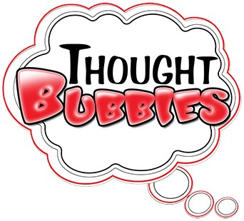 Thought Bubbles - magic