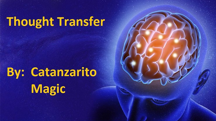 Thought Transfer - magic