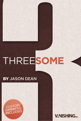 Threesome - magic