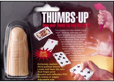 Thumbs Up - magic