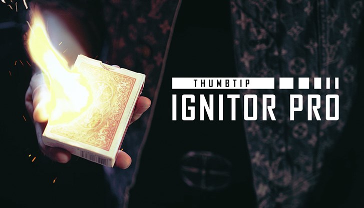 Thumbtip Ignitor Pro - magic