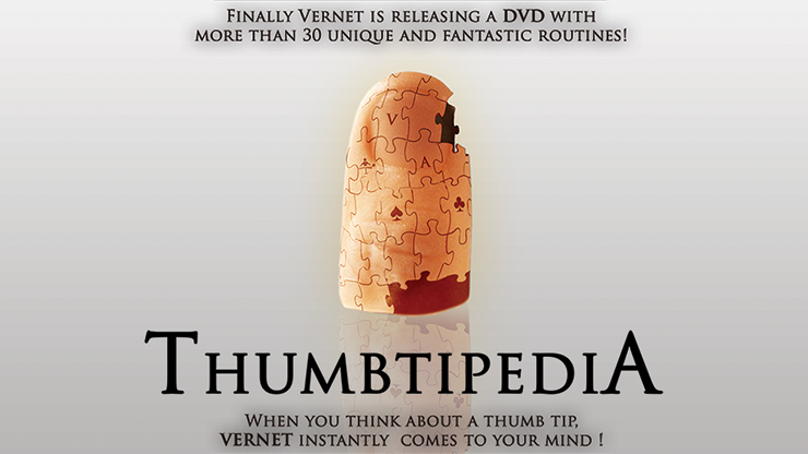 Thumbtipedia - magic
