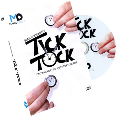 Tick Tock - magic