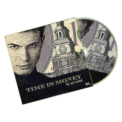 Time Is Money - magic