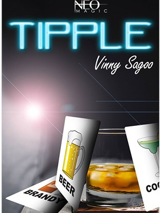 TIPPLE - magic