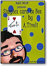 Tivoli Box - magic