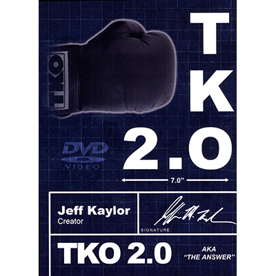 TKO 2.0 - magic
