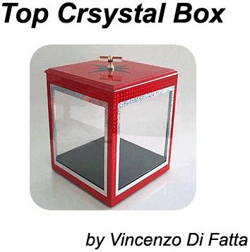Top Crystal Box - magic