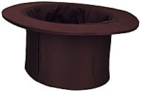 Top Hat Collapsible (Uday) - magic