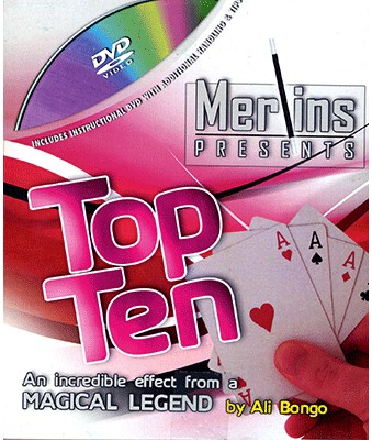 Top Ten - magic