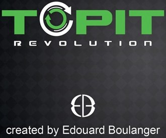 Topit Revolution - magic