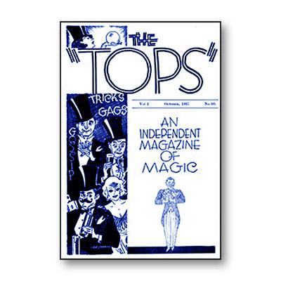 Tops - magic