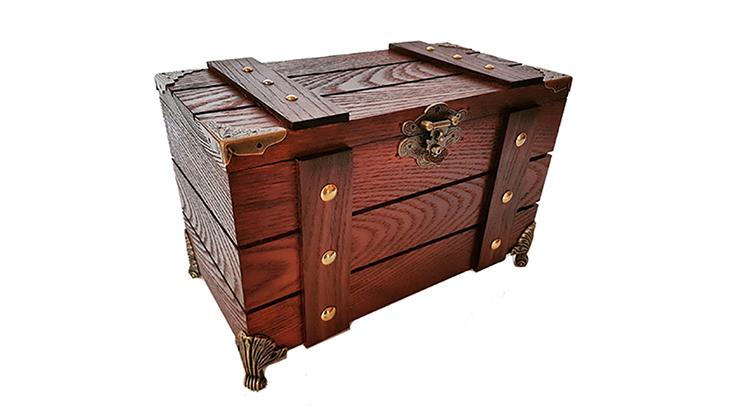 Tora Production Box - magic