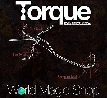 Torque - magic