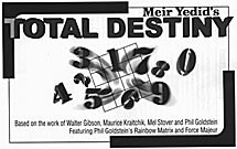 Total Destiny trick - Meir Yedid - magic