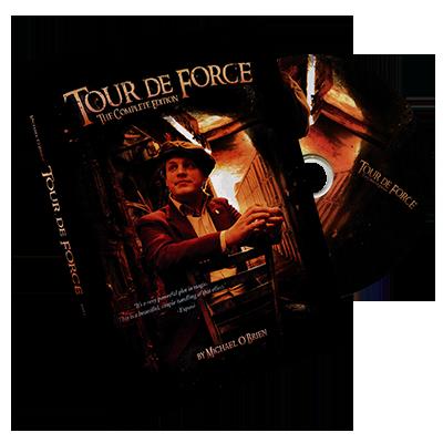 Tour de Force - magic