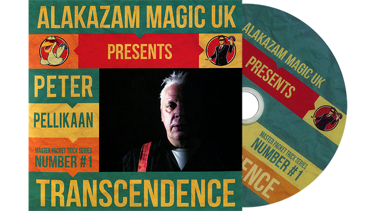 Transcendence - magic