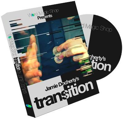 Transition - magic