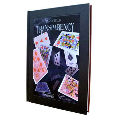 Transparency - magic