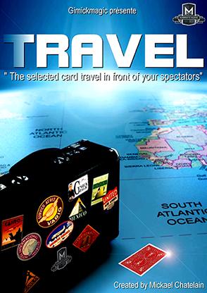 TRAVEL - magic