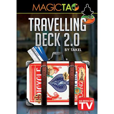 Travelling Deck 2.0 - magic