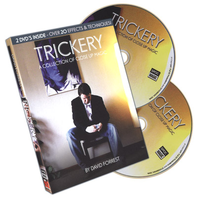 Trickery - magic