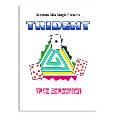 Trident trick - magic