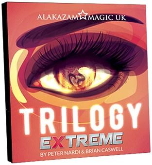 Trilogy Extreme - magic