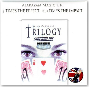 Trilogy Streamline - Version 2.0 - magic