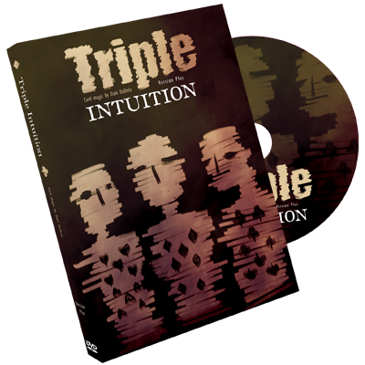 Triple Intuition - magic