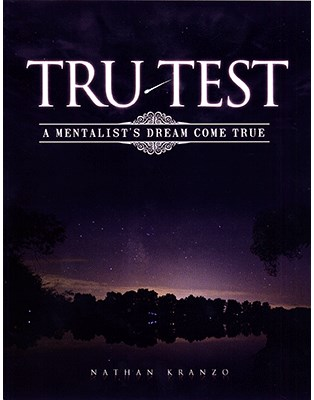Tru Test - U.F. Grant's Modern Magazine Test - magic