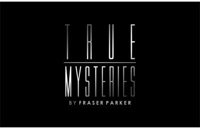 True Mysteries - magic