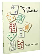 Try The Impossible - magic