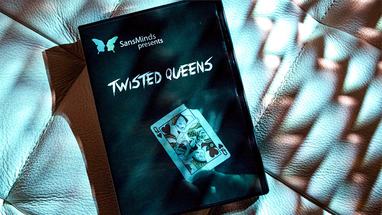 Twisted Queens - magic
