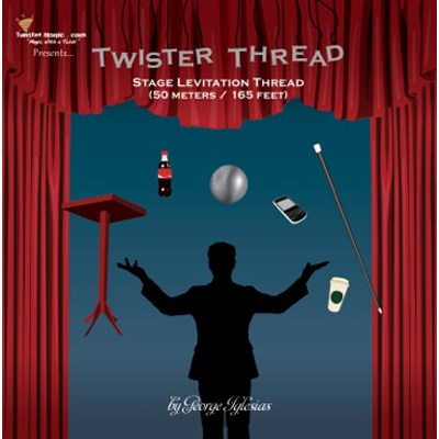 Twister Thread - magic