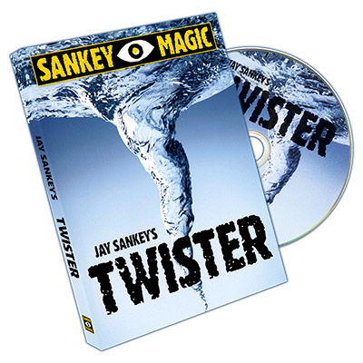 Twister - magic