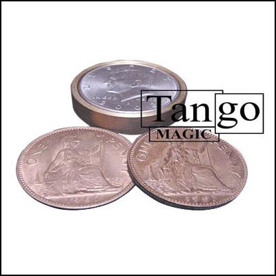 Ultimate Copper Silver - magic