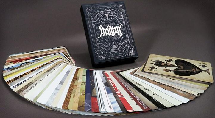 Ultimate Deck (Stranger and Stranger Edition) - magic