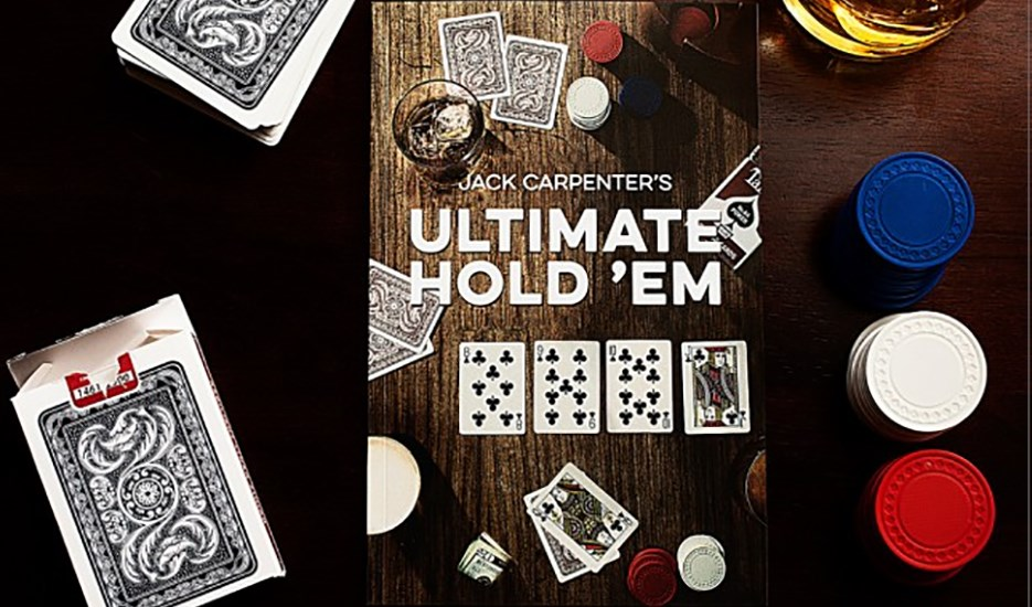 Ultimate Hold 'Em - magic