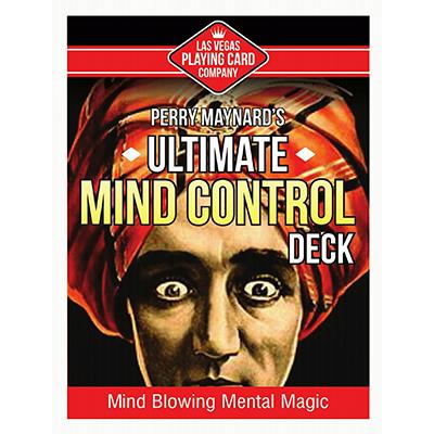 Ultimate Mind Control Deck - magic