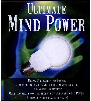 Ultimate Mind Power - magic