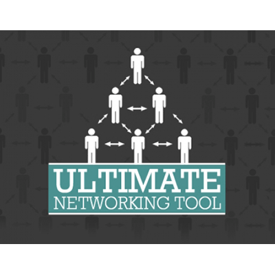 Ultimate Networking Tool - magic