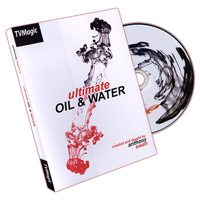 Ultimate Oil and Water - magic