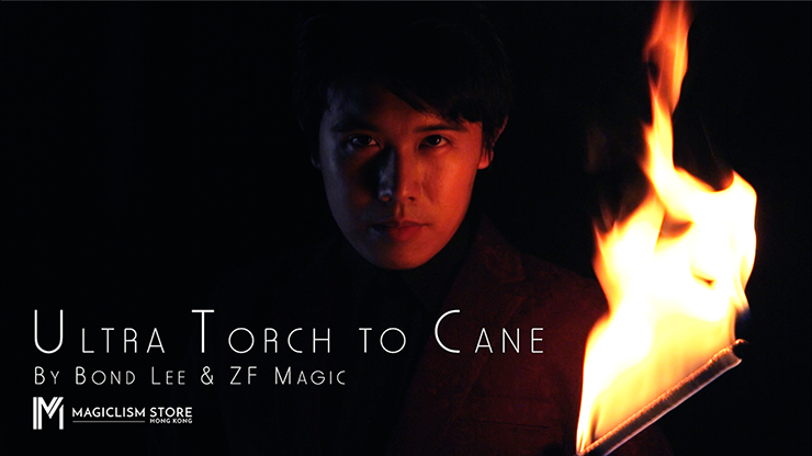 Ultra Torch to Cane - magic