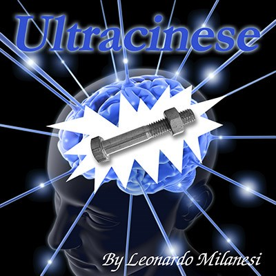 ULTRACINESE - magic